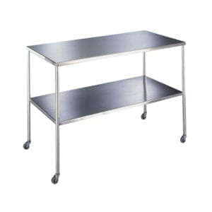Stainless Steel & OR Furniture
