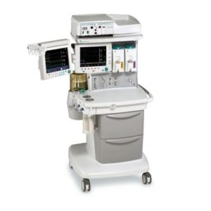 Certified Pre-Owned Anesthesia Equipment