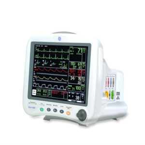 Certified Pre-Owned Patient Monitors